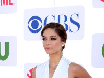 Kristin Kreuk CBS