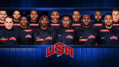 USA Dream Team2 Roster0x1440 Wallpaper BasketWallpapers.com