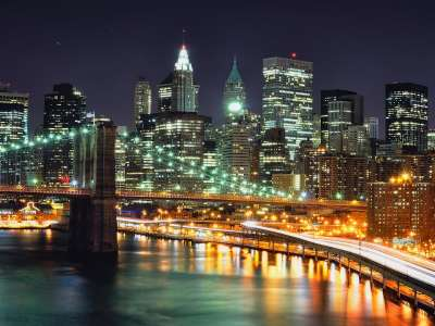 New York City NYC