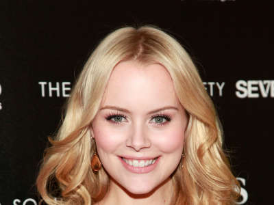 Helena Mattsson At Premiere In New York