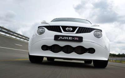 Nissan Juke R3