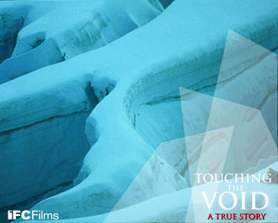 Touching The Void - Crevasse