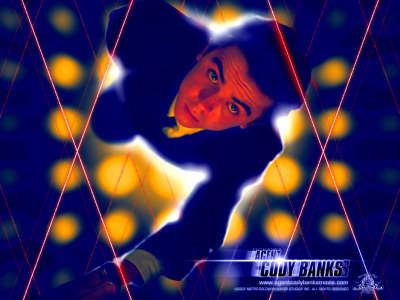Agent Cody Banks 002