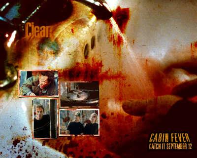 Cabin Fever 002