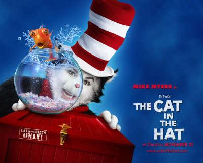 Cat In The Hat 002