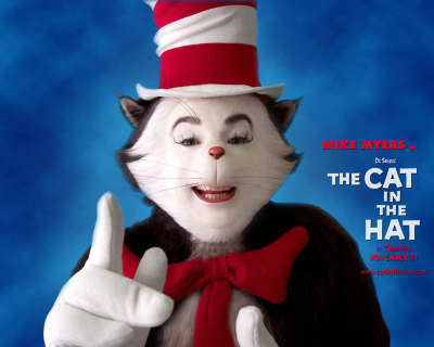 Cat In The Hat 003