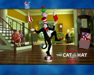 Cat In The Hat 004
