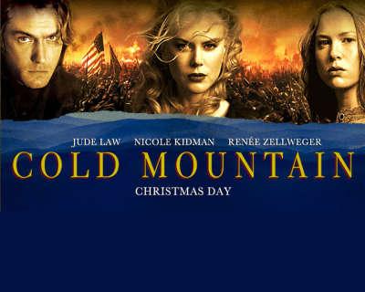 Cold Mountain 001