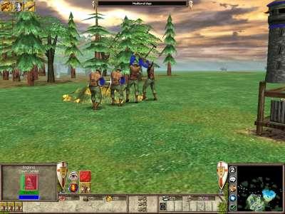 Empires Dawn Of The Modern War 008