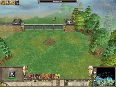 Empires Dawn Of The Modern War 012