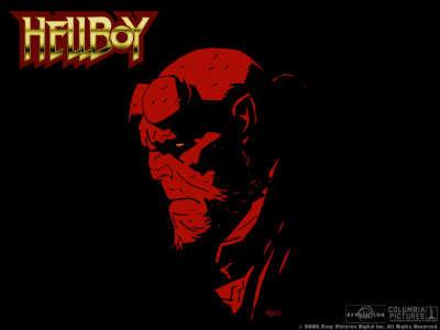 Hellboy 004