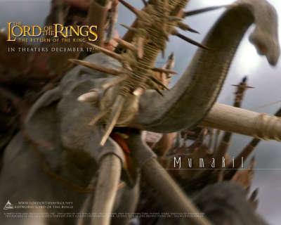 LOTR Return Of King 016