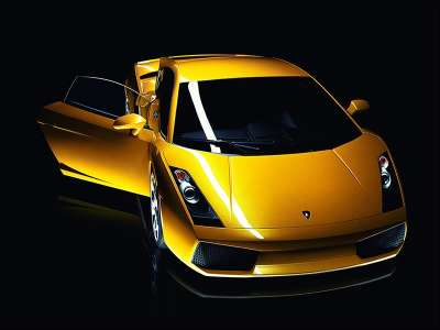 Lamborghini Gallardo 002