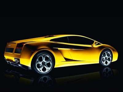 Lamborghini Gallardo 007