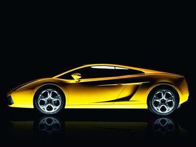 Lamborghini Gallardo 008