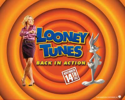 Looney Toons 002