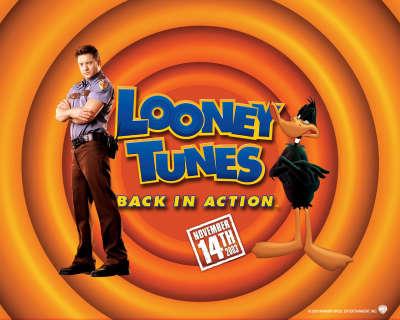 Looney Toons 004