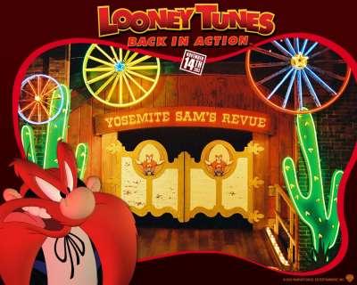 Looney Toons 011
