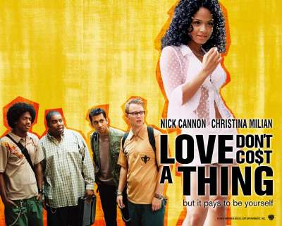 Love Dont Cost A Thing 011
