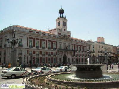 Madrid 007