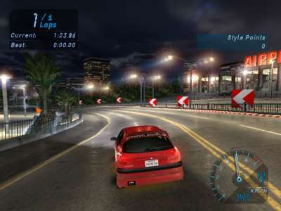 Need For Speed Underground 040