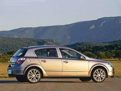 Opel Astra C 005