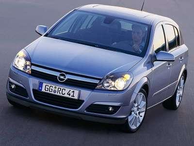 Opel Astra C 010