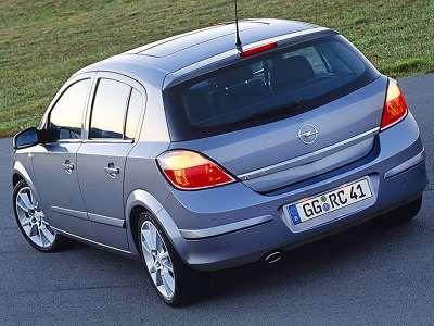 Opel Astra C 012