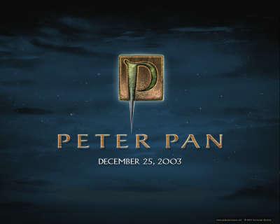 Peter Pan 001