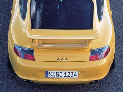 Porsche 911 GT3 023
