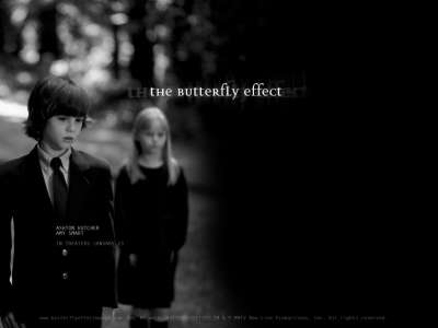 The Butterfly Effect 008