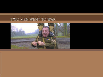 Two Men Went To War 004