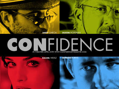 Confidence Wallpaper1