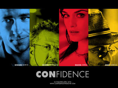 Confidence Wallpaper2