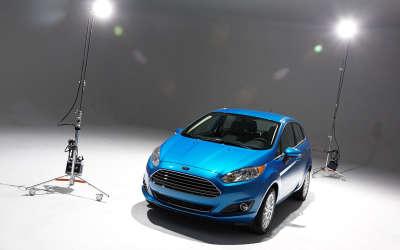 Ford Fiesta4