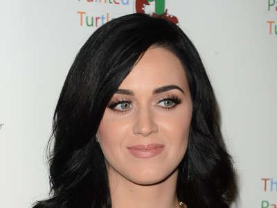 Katy Perry A Celebration Of Carole King Event In Hollywood