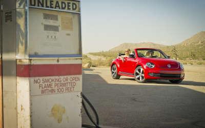 Volkswagen Beetle Convertible3