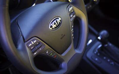 Kia Forte Sedan4