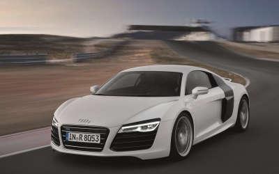 Audi R84