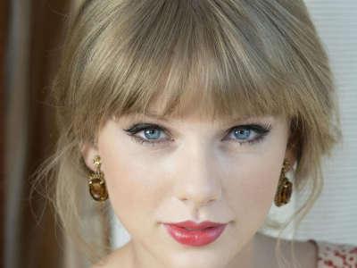 Taylor Swift Photoshoot