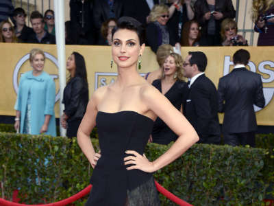 Morena Baccarin 19th Annual Screen Actors Guild Awards In Los Angeles