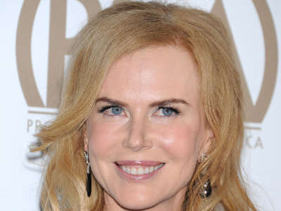 Nicole Kidman 24th Annual Producers Guild Awards