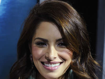 Sarah Shahi Bullet To The Head Movie Premiere