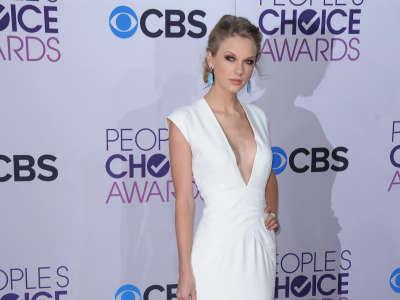 Taylor Swift Choice Awards