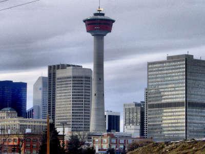 2 Calgary