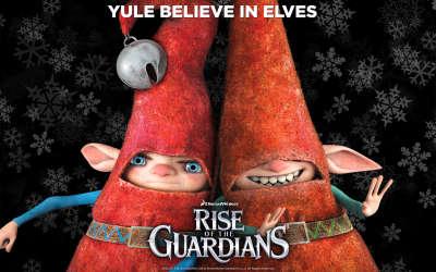 RiseoftheGuardians Elves