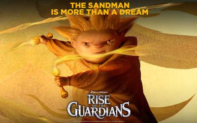 RiseoftheGuardians Sandy