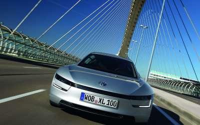 Volkswagen XL14