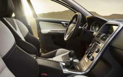 Volvo XC604