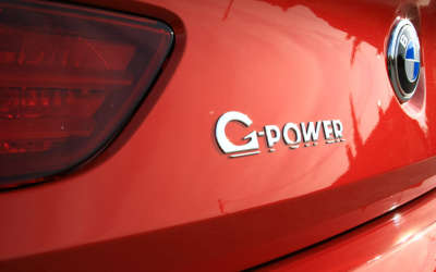 G Power M F13 Refined Bmw M63